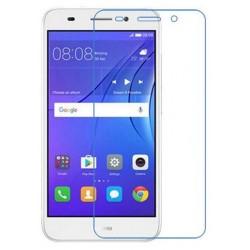 Protection Écran Verre Trempé pour Huawei Y3 2017