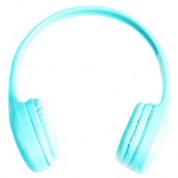 Casque Micro Jeway H2 / Bleu
