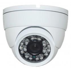Caméra Dome Métal 4MP...