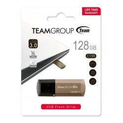 Clé USB 3.0 TeamGroup C155 / 128 Go