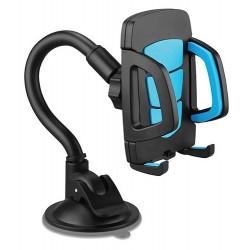 Support de Voiture Flexible S-link SL-AT12 Pour Téléphone Portable