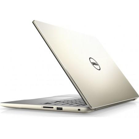 Pc Portable Dell Inspiron 5570 / i7 8è Gén / 12 Go / 1 To / Gold + SIM Orange Offerte 30 Go