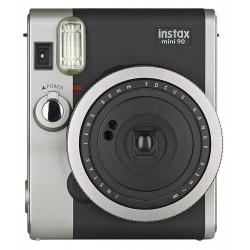Appareil Photo Instantané Fujifilm Instax Mini 90 Neo Classic / Noir