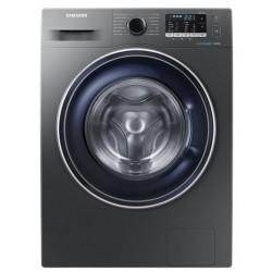 Machine à laver Samsung Eco Bubble 8KG / Inox