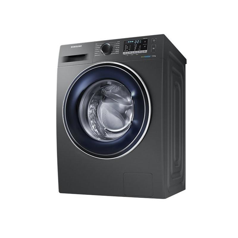Machine à Laver Samsung Eco Bubble 7 Kg / Inox