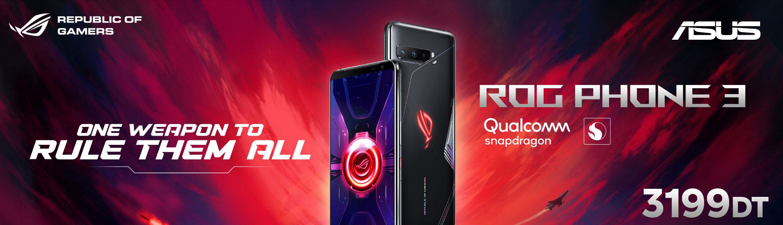 Asus Rog Phone 3 Tunisie